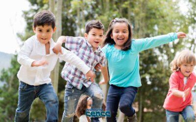 ¿Por qué la educación preescolar es tan importante?