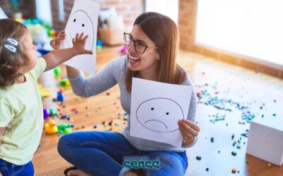 ¿Cómo ayudar a los niños? El aburrimiento y el estrés durante la pandemia