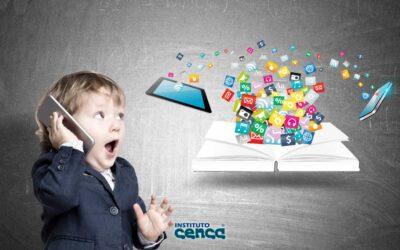 Desarrollar habilidades matemáticas utilizando la tecnología en favor de nuestros alumnos.