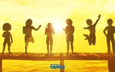 El desarrollo de habilidades sociales y su influencia en el crecimiento de los niños.