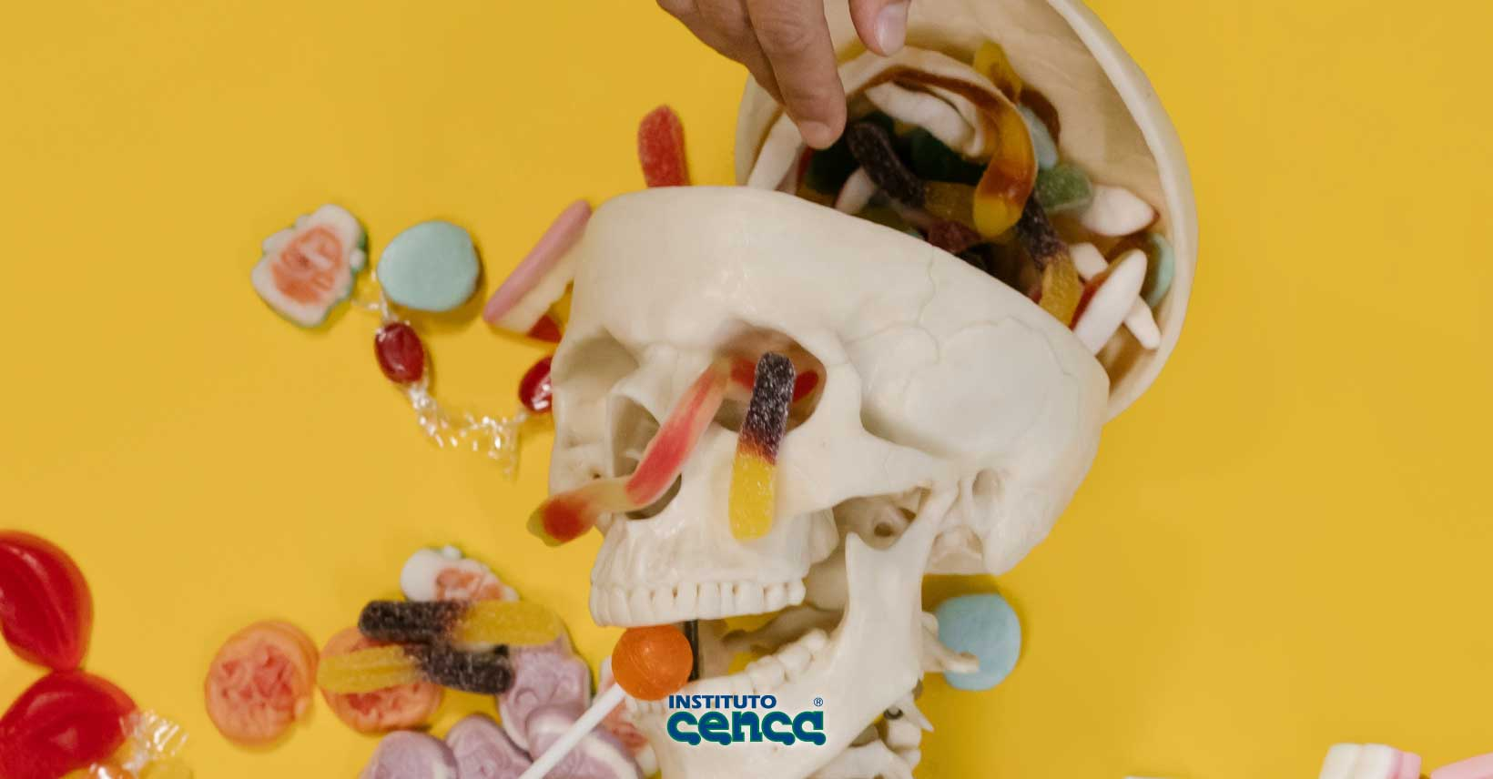 Brainfood: nutriendo tu cerebro