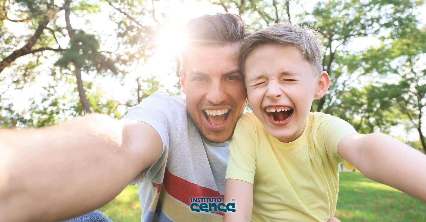 Crianza Positiva en los hijos