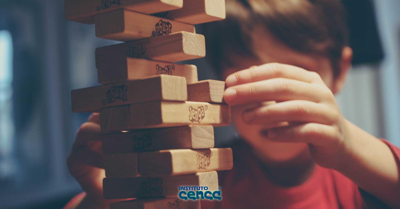 La importancia del juego en el aprendizaje de los niños