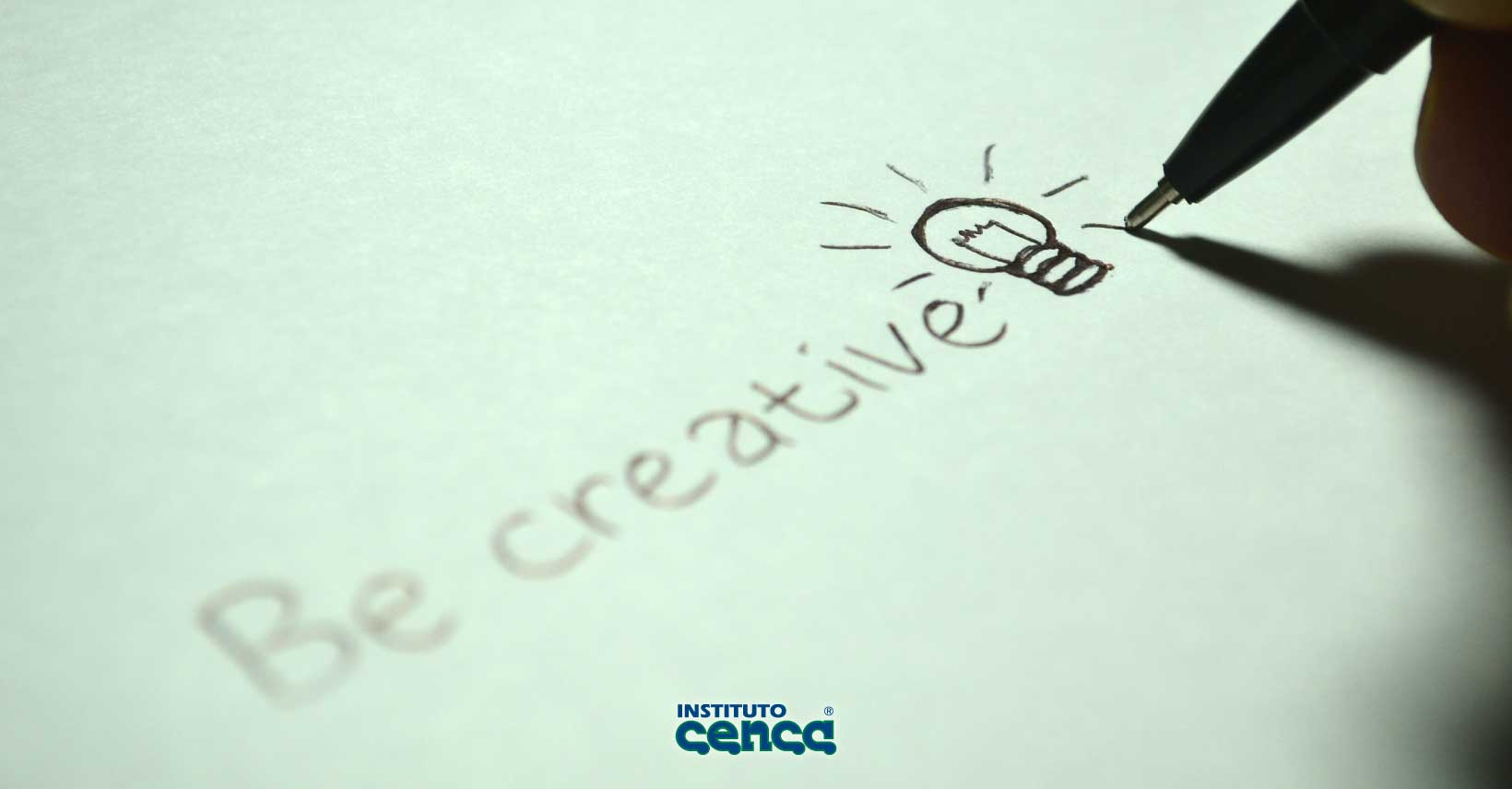 Creativity also changed