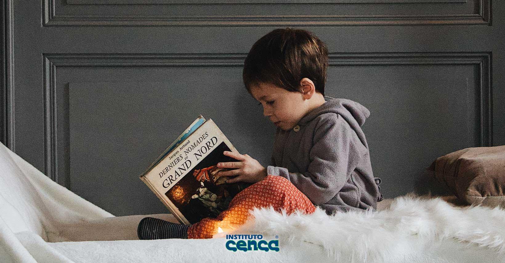 El niño lector