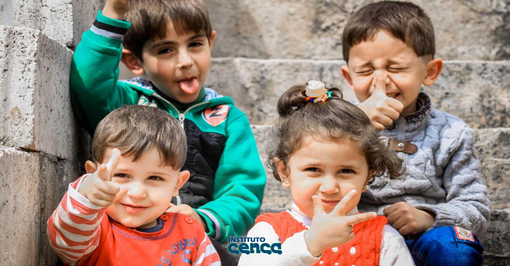 La importancia de fomentar la inteligencia social en la edad preescolar